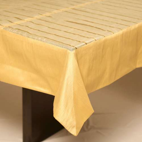 Bamboo TC Beige / Sand - TableCloth
